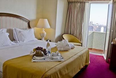 VIP Executive Diplomático Hotel - Promoção Especal