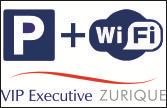 VIP Executive Zurique - Travellers promotion