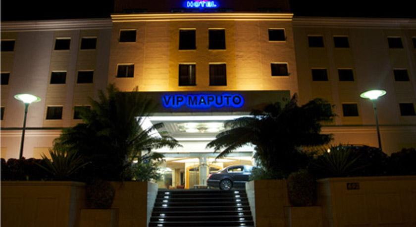 VIP Grand Maputo