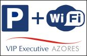 VIP Executive Azores - Travellers promotion