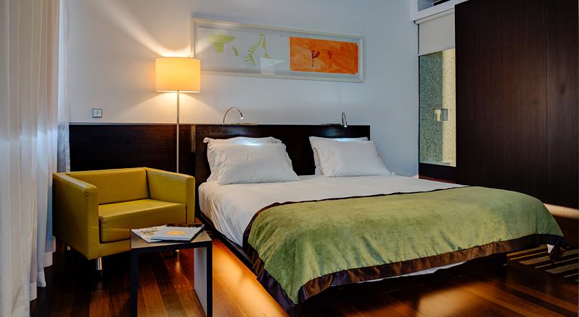 VIP Grand Lisboa Hotel & SPA - Promoção Especial