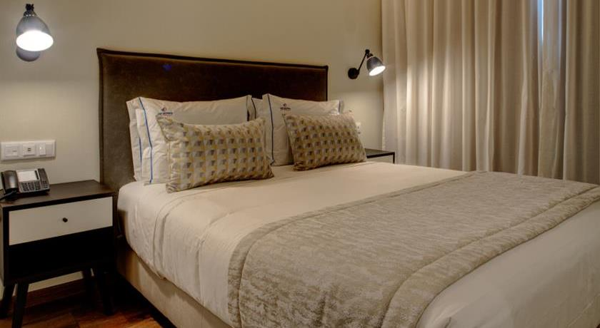 VIP Excutive Picoas Hotel - Promoção Especial